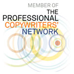 Hywel Curtis Pro Copywriters Association