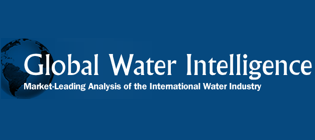 Hywel Curtis Global Water Intelligence